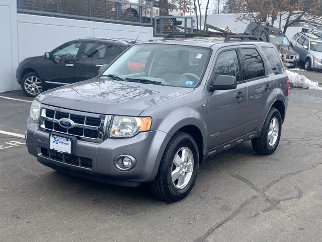 Pre-Owned 2008 Ford Escape XLT