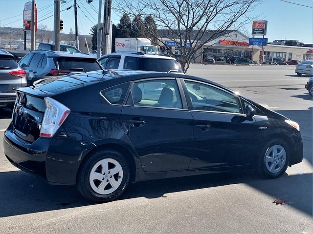 Pre-Owned 2011 Toyota Prius Two